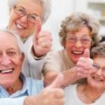 ¿ Qué es el envejecimiento activo? ¿ Y la iniciativa EIP-AHA? ¿ Y la economía plateada? 27 enlaces a documentos de interés