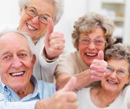 Resultado de imagen de envejecimiento activo