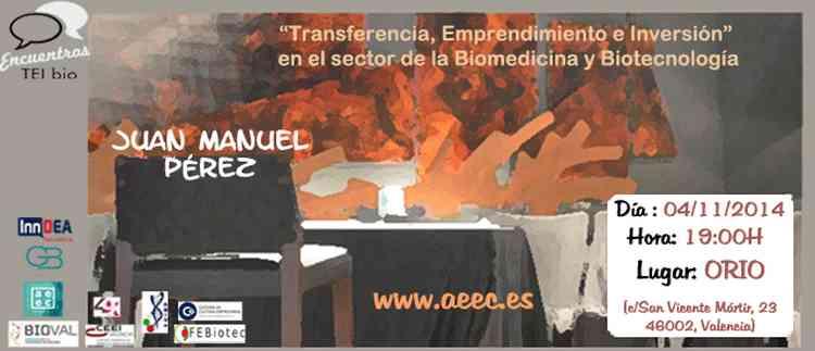 II Encuentro TEI bio