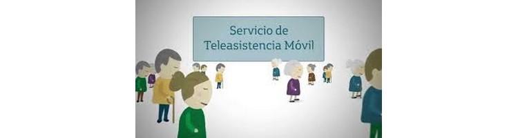Nuevos servicios de teleasistencia de los grandes operadores