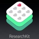 Apple entra en el terreno de la investigación médica con ResearchKit