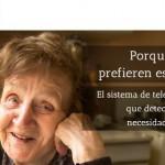 Sensovida reinventa la teleasistencia con una nueva tecnología para monitorizar a los mayores