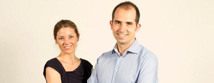 Ángel Alberich elegido por el MIT como uno de los mejores innovadores de España