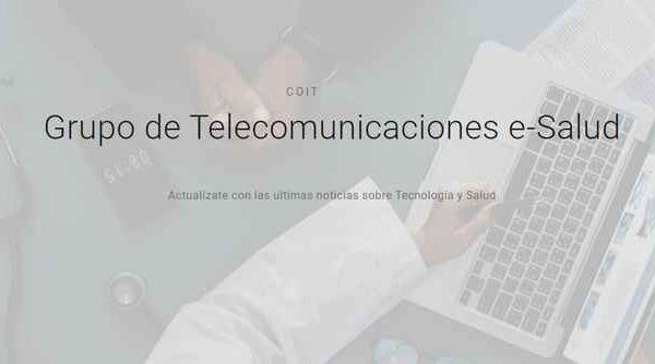 Últimas noticias de #telecosalud